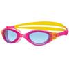 Zoggs Panorama Junior Goggle Children pink